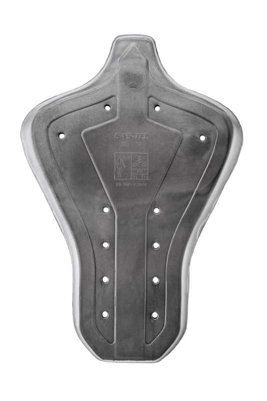 SaS-Tec Rücken-Protektoren