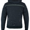 Blackwild City Street Jacke in Schwarz