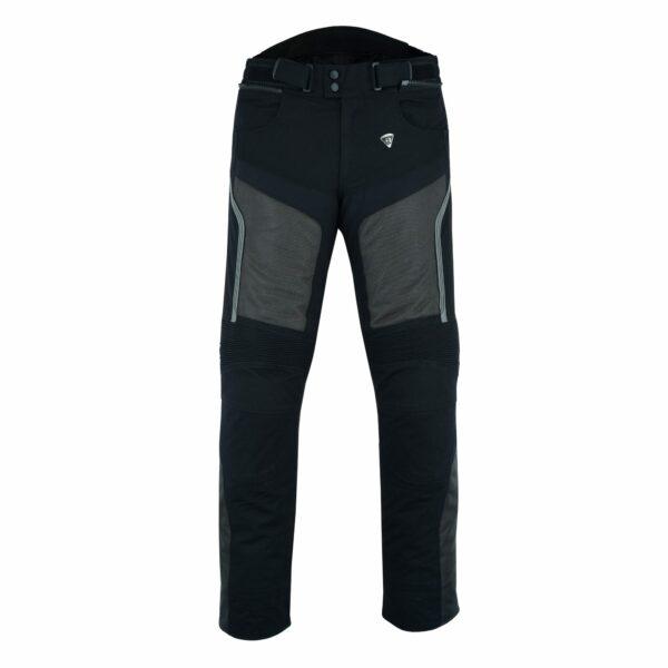 Air Cool Hose in Schwarz (Damen)
