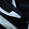 Air Cool Mesh Jacke In Grau