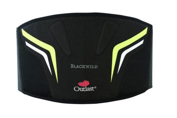 Blackwild Outlast Nierengürtel Fluorescent