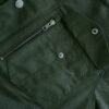 Milano Urban Style Jacke in Olive
